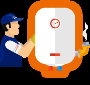 Heating Homes Boiler Engineer